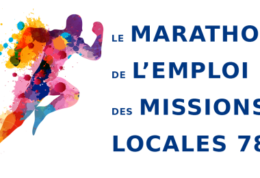 logo marathon de l'emploi